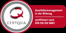 Qualitätsmanagement nach DIN EN ISO 9001
